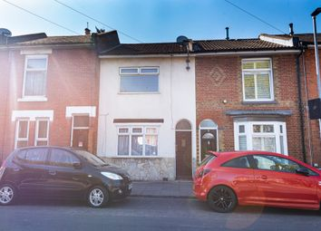 Stirling Street, Portsmouth PO2. 2 bed terraced house for sale