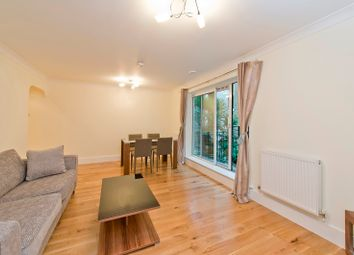 Thumbnail 2 bed flat to rent in High Timber Street, London