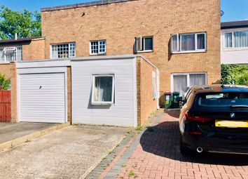 Thumbnail 1 bed flat to rent in Ailsa Close, Crawley