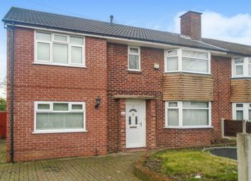Thumbnail 4 bedroom semi-detached house for sale in Parkbrook Road, Wythenshawe, Manchester