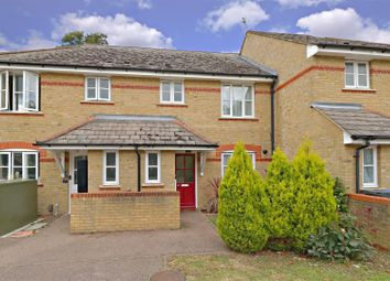 Thumbnail 3 bedroom property for sale in Moynihan Drive, London