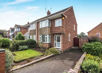 Thumbnail 3 bed semi-detached house for sale in Tower Road, Bedworth
