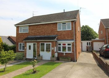 Thumbnail 3 bed semi-detached house for sale in Queens Acre, Newnham