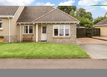 Thumbnail 2 bed bungalow for sale in Ballumbie Gardens, Dundee