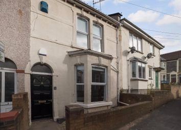 Thumbnail 5 bedroom flat to rent in Belton Road, Easton, Bristol