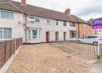 3 bed terraced house for sale in Winstanley Drive, Leicester LE3