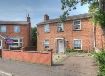 Thumbnail 3 bed semi-detached house for sale in Civic Gardens, Norwich