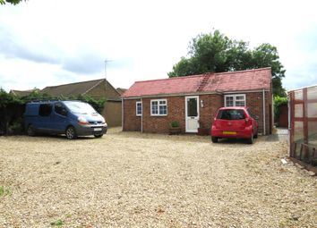 2 bed detached bungalow for sale in Newark Road, Peterborough PE1