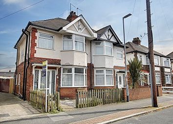 Thumbnail 3 bed semi-detached house for sale in Spring Gardens, Anlaby Common, Hull
