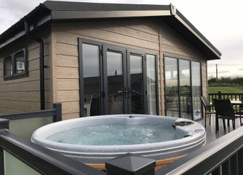 Thumbnail 2 bed lodge for sale in Bredons Hardwick, Tewkesbury