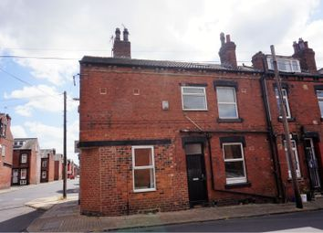 Thumbnail 4 bedroom end terrace house for sale in Harold Avenue, Leeds