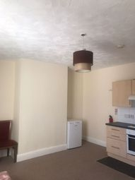 Thumbnail 1 bedroom flat to rent in Alexandra Road, Blackpool