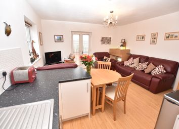 Thumbnail 2 bed flat for sale in Blake Court, Dodd Road, Watford