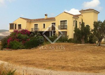 Thumbnail 5 bed equestrian property for sale in Spain, Andalucía, Málaga, Lfq969