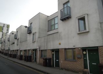 Thumbnail 1 bed flat for sale in Church Road, Barking