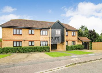 Thumbnail 1 bedroom flat for sale in Rodeheath, Leagrave, Luton