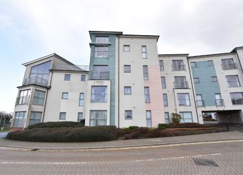 Thumbnail 2 bed flat for sale in Long Down Avenue, Stoke Gifford, Bristol