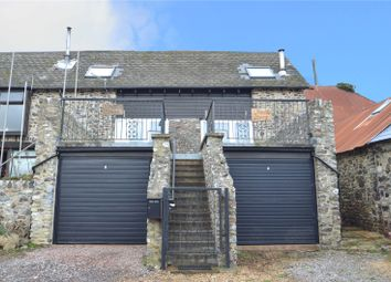 Thumbnail 1 bed barn conversion for sale in Middle Barn, Dunkeswell, Honiton, Devon
