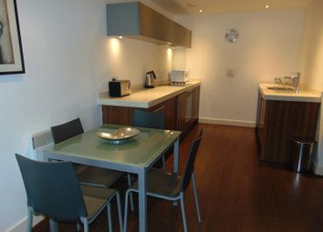 Thumbnail 2 bedroom flat to rent in The Orion Building, Navigation Street