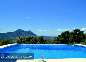 Thumbnail 4 bed villa for sale in Gaucin, Costa Del Sol, Spain