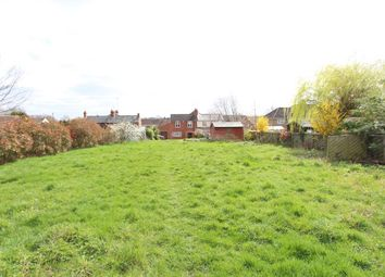 Thumbnail Land for sale in Avondale Road, Brandon, Coventry