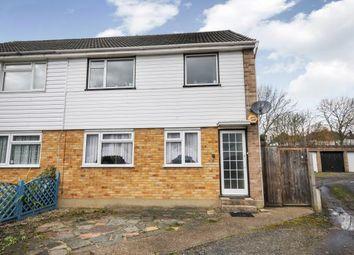 Thumbnail 2 bedroom maisonette for sale in Studley Court, Sidcup