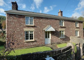 Thumbnail 4 bed detached house for sale in New Road, Blakeney, Gloucestershire