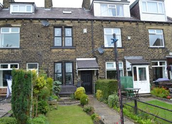 Thumbnail 2 bed cottage for sale in Hugill Street, Thornton, Bradford