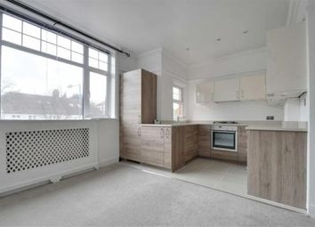 Thumbnail 2 bed flat to rent in Queen Anne Avenue, Bromley South