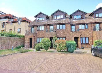 Thumbnail 1 bed maisonette for sale in Benwell Court, Lower Sunbury, Middlesex