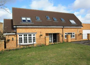 Thumbnail 2 bedroom detached house for sale in Stapleton Close, Highworth