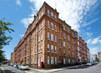 Thumbnail 1 bed flat to rent in Pater Street, High Street Kensington