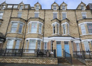 Thumbnail 1 bed flat for sale in The Moorings, The Beach, Filey