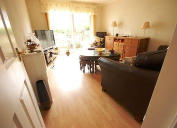 Thumbnail 1 bed flat to rent in Cromwell Place, Edinburgh EH6,