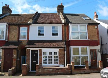 Thumbnail 2 bed terraced house for sale in Horsecroft Road, Hemel Hempstead