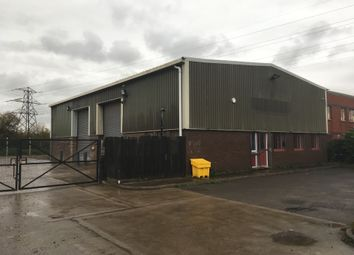 Thumbnail Industrial for sale in Victoria Road, Avonmouth