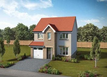 4 bed detached house for sale in 'the Lismore' The Braes, Walker Group Development, Redding FK2