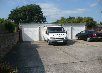Thumbnail Parking/garage to rent in Claremont Road, Seaford