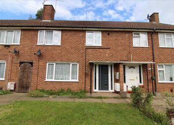 Thumbnail 4 bed terraced house for sale in Primrose Hill, Ipswich