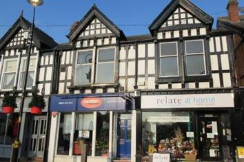 Thumbnail Office for sale in 105 Witton Street, Northwich, Cheshire