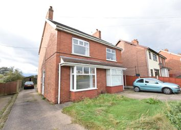 Thumbnail 3 bed semi-detached house for sale in Messingham Road, Scunthorpe