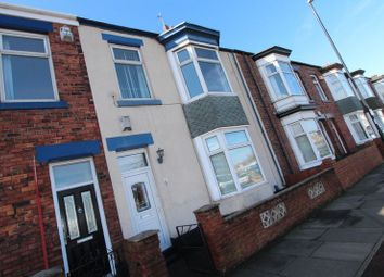 Thumbnail 3 bed terraced house for sale in Kayll Road, Sunderland