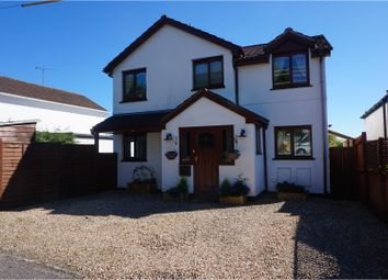 Thumbnail 4 bed detached house for sale in Bownder Vean, St. Austell