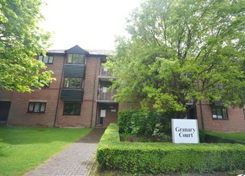 Thumbnail 2 bedroom flat for sale in Granary Court, Haslers Place, Dunmow