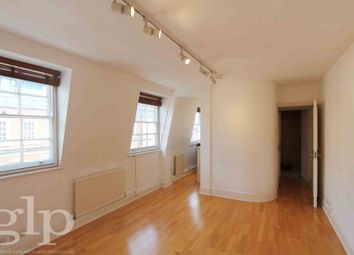 Thumbnail 1 bedroom flat to rent in Neal Street, Covent Garden