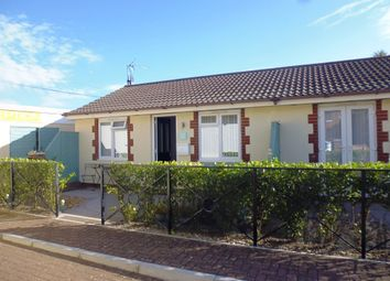 Thumbnail 2 bed bungalow to rent in Beach Road, Sand Bay, Weston-Super-Mare