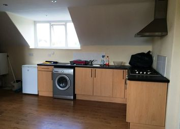Thumbnail 2 bedroom flat to rent in Ribblesdale Road, Stirchley, Birmingham