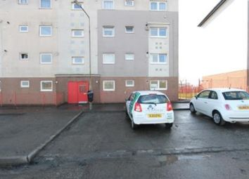 Thumbnail 2 bed flat to rent in Rosemount Street, Glasgow