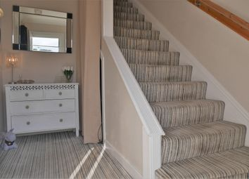 Thumbnail 2 bed semi-detached house for sale in Langton Crescent, Barrhead