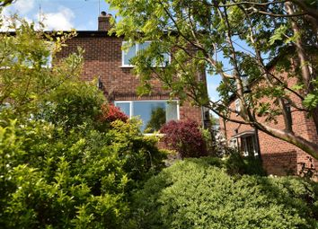 Thumbnail 2 bed semi-detached house for sale in Bellmount Gardens, Off Bell Lane, Bramley, Leeds